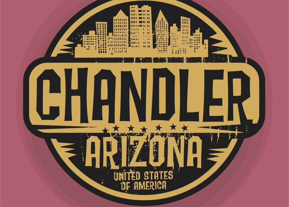 Find your Corridor in Chandler
