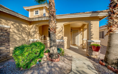 New Listing in Queen Creek